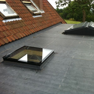 Flat Roofs installed and repaired in Bootle, Liverpool & across Merseyside
